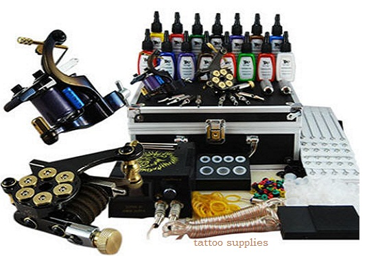 A Beginners\' Guide for Purchasing Tattoo Supplies – Art And Tattoo ...